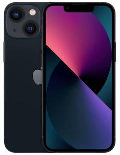 هاتف أبل آيفون 13، الجيل الخامس، 512 جيجابايت، سماء الليل